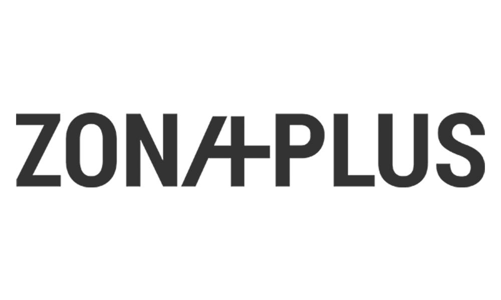 ZonaPlus - Logo