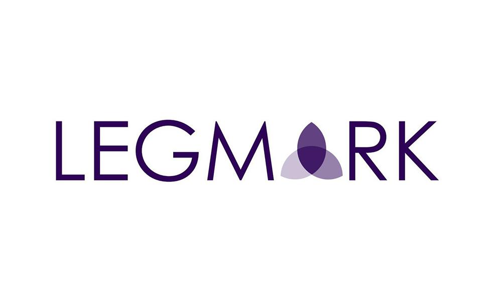 Legmark logo