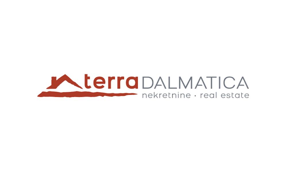 terra dalmatica real estate logo